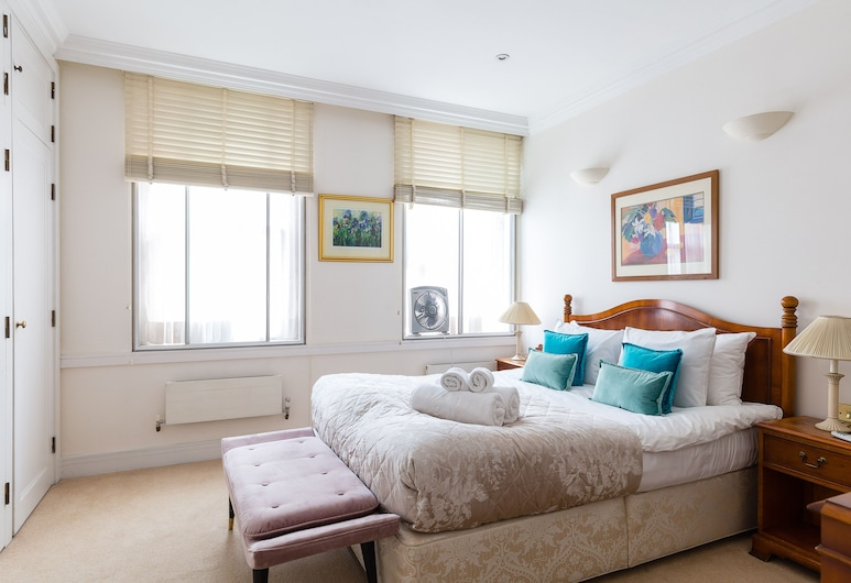 2-bed 2-bath Next to Park Lane, London, Apartment, 2Schlafzimmer (2 Bedrooms), Zimmer