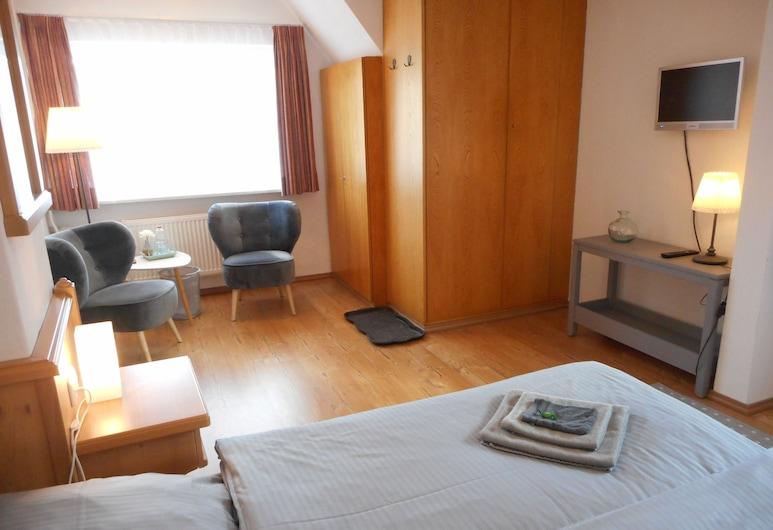 克里斯塔之家旅館 - 僅供成人入住, 布勞恩拉格, 雙人房 (Large), 客房