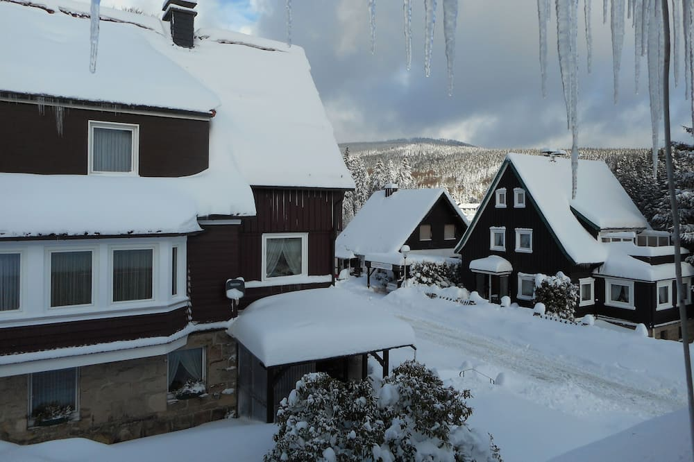 Double Room (Large) - Mountain View