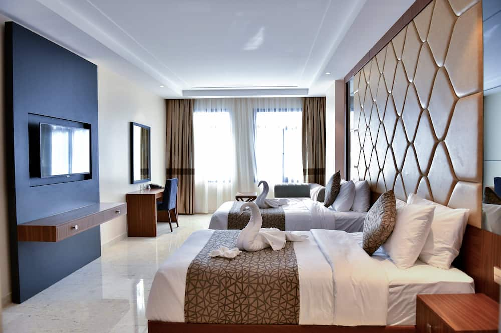 Standard Room, 2 Twin Beds, Non Smoking (Aircondition) - Guest Room