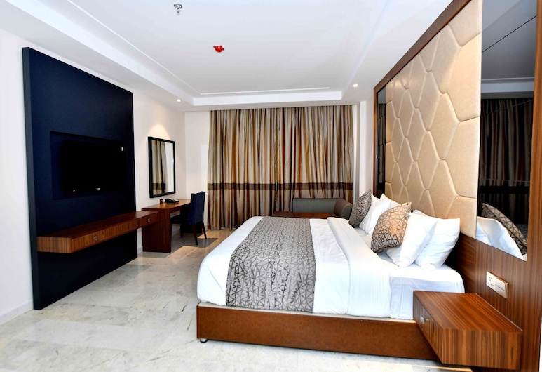 Be Inn Hotel, Seeb, Standard Double or Twin Room, Guest Room