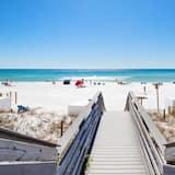 Condo, 1 King Bed (Beachside Two 4287) - Beach