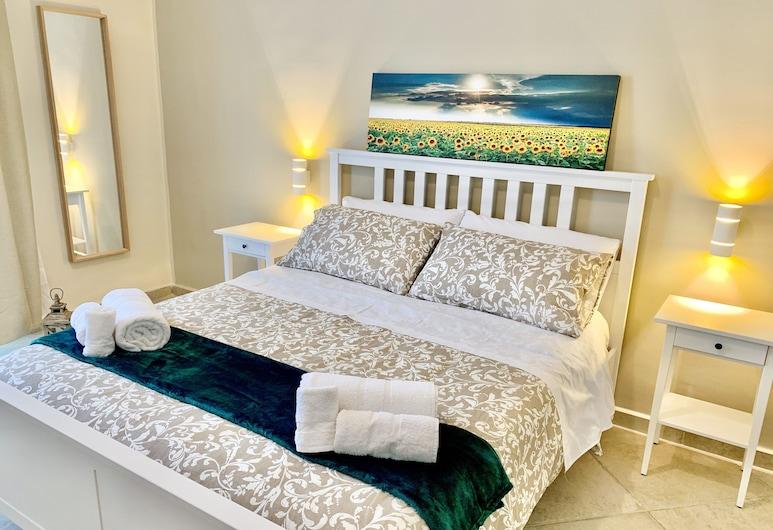 Majoliche Appartamenti, Palerme, Appartement Standard, Chambre