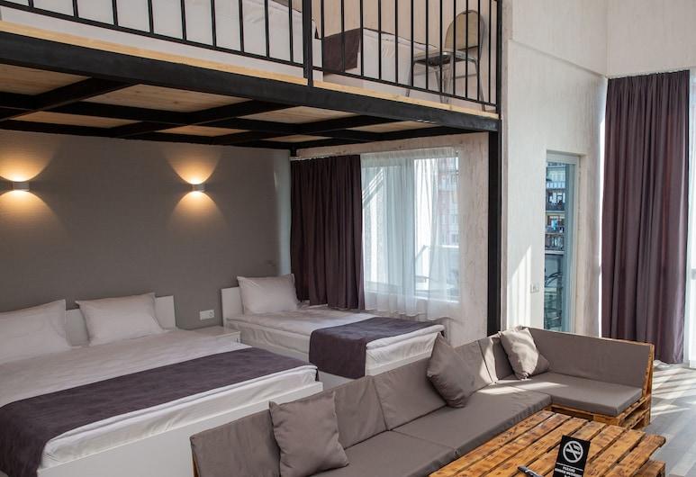 LIBERECO, Batumi, Apartment - Split Level (308, 309), Room