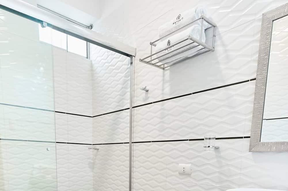 Habitación individual estándar - Cuarto de baño