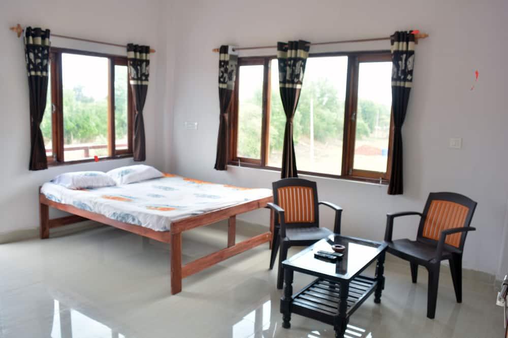 Comfort Single Room - Guest Room