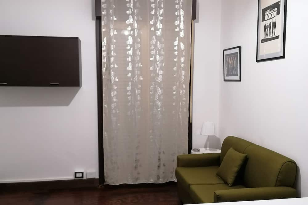 Kamar, 2 kamar tidur (2) - Ruang Keluarga