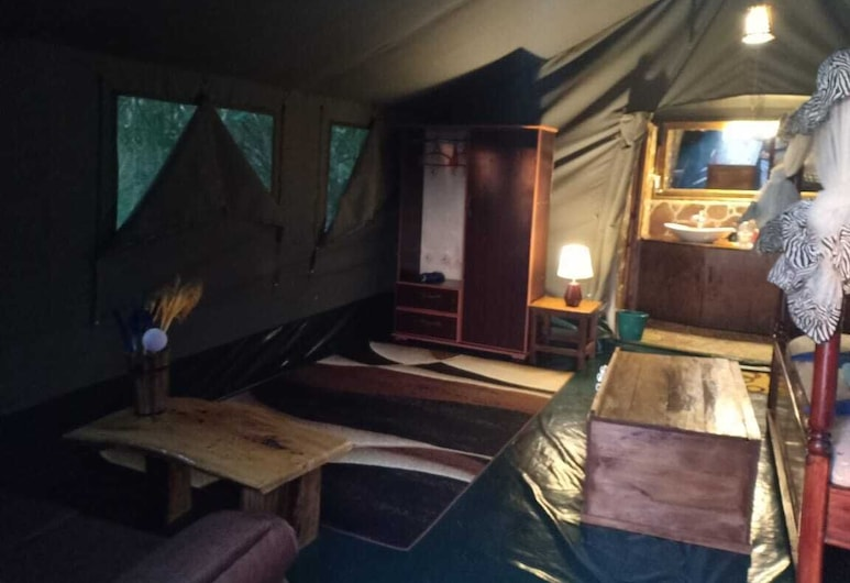 Mara Duma Bush Camp , Maasai Mara, Interior Hotel