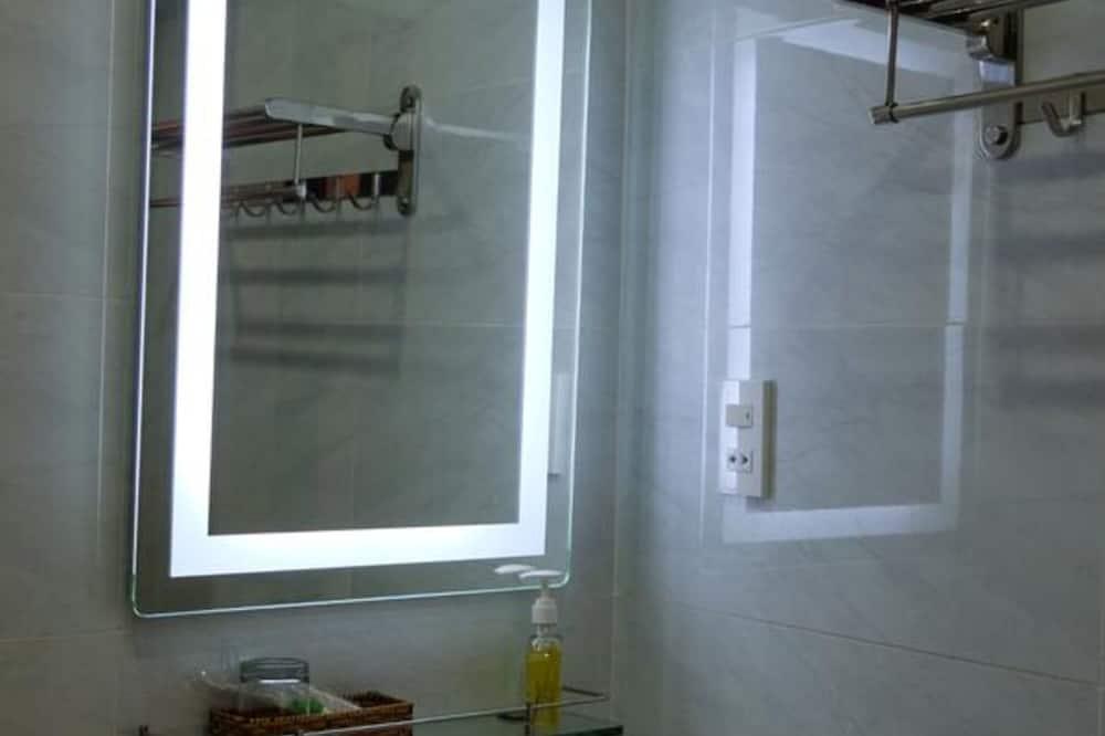 ห้องแฟมิลี่ - ห้องน้ำ