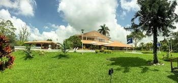 Foto van Cotinga Hotel Spa in Pereira