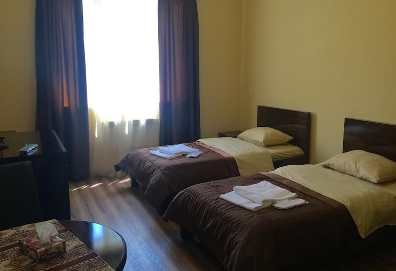 Best Hotel Aygestan, Yerevan, Superior Twin kamer, Kamer