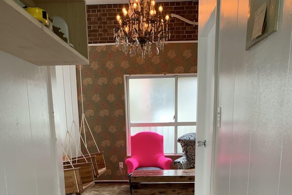 Standard Room - Bilik