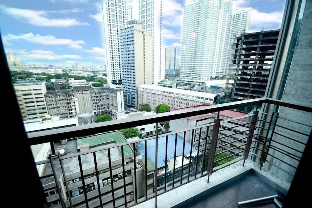 Superior Apartment, 1 Bedroom - Balkoni
