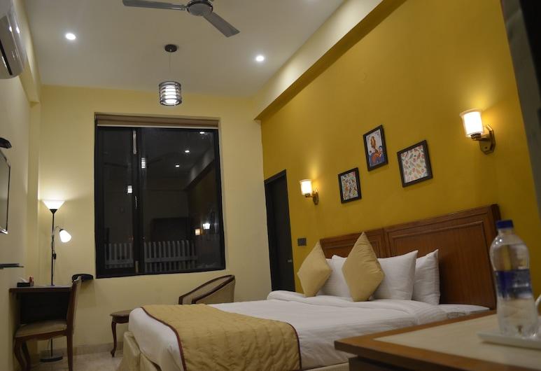 Ashira Inn, Greater Noida, Habitación Deluxe, Habitación