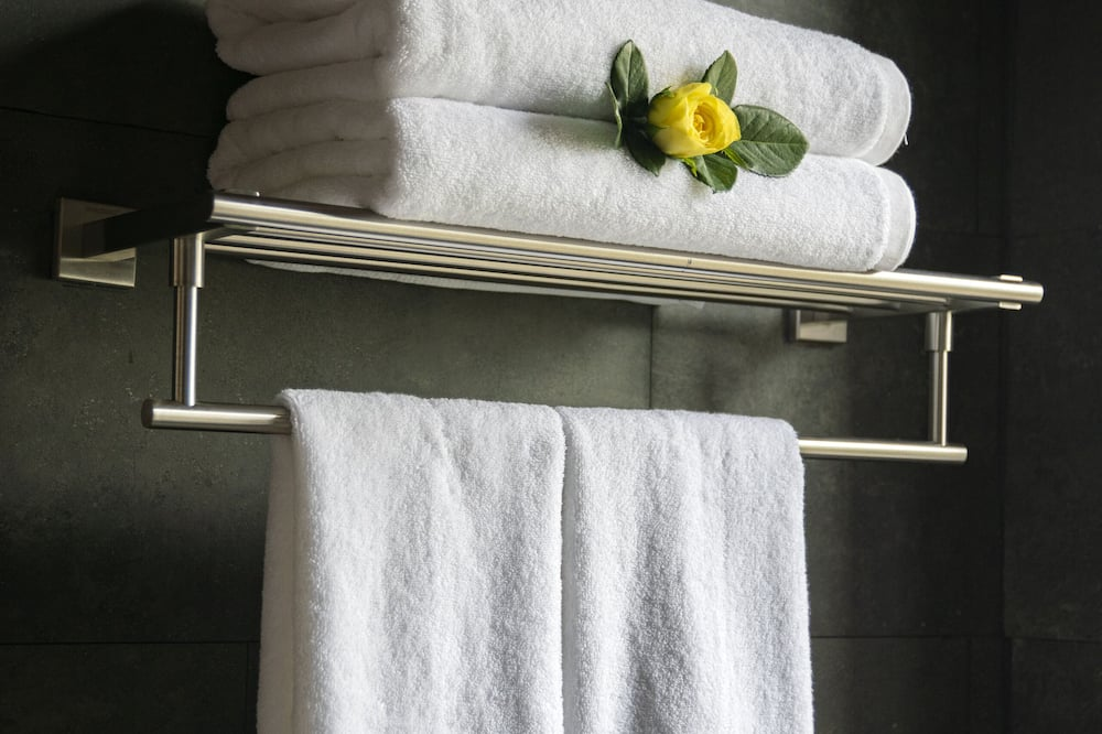 Superior Double or Twin Room (with Windows) - Bathroom Amenities