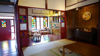 Slika: A Touch of Zen ─ A Restored Japanese Colonial Era Guest House ‒ Kaohsiung