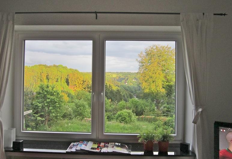 綠屋酒店, 蒙紹, 舒適公寓, 2 間臥室, 山景 (Maison Mont Joie), 客房景觀