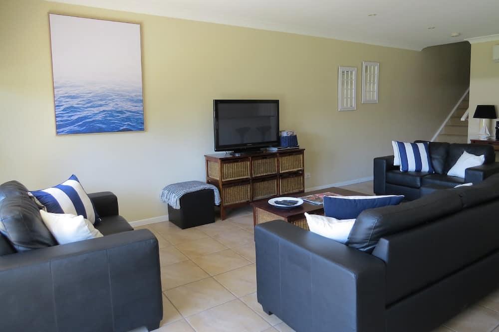 Villa (3 Bedrooms) - Woonruimte