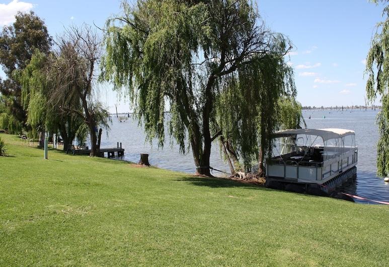 Willow Island - Waterfront, Yarrawonga
