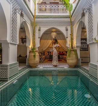 Enter your dates for special Marrakech last minute prices