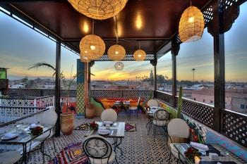 Image de Riad Art & Emotions Boutique Hotel & Spa à Marrakech