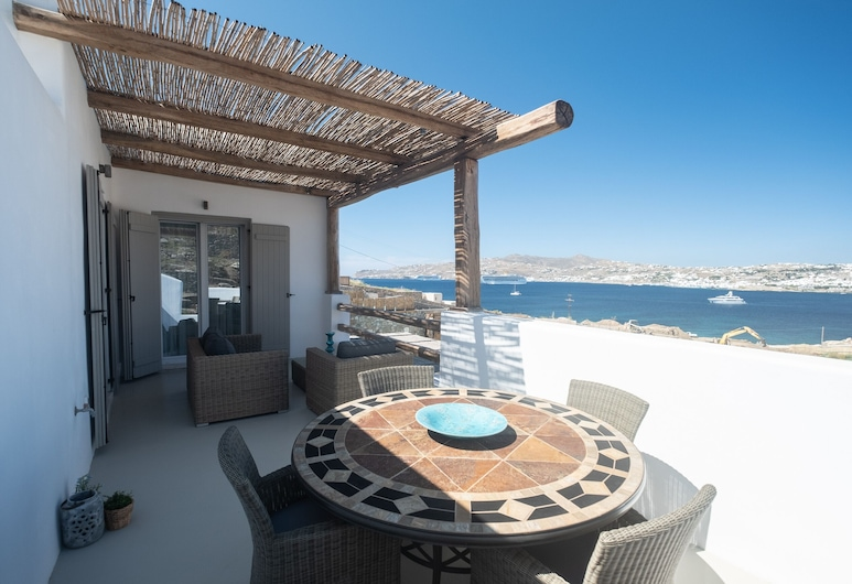 Villa Maroon V by The Pearls Collection, Mykonos