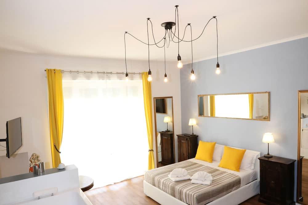 Luxury Apartment, 2 Bedrooms - Guest Room