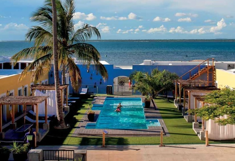 Feitoria Boutique Hotel, Mozambique Island, Exterior
