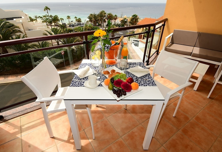 Villamar Hotel, Pajara, Apartment, 1 Bedroom, Sea View, Balcony