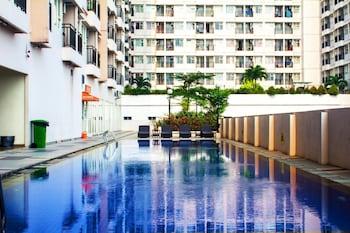 Fotografia do Arrooms Apartment (Margonda Residence 2) em Depok