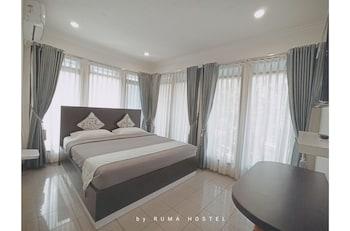 Fotografia hotela (Ruma) v meste Bandung