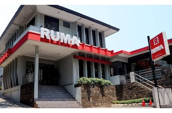 Foto van Ruma in Bandung