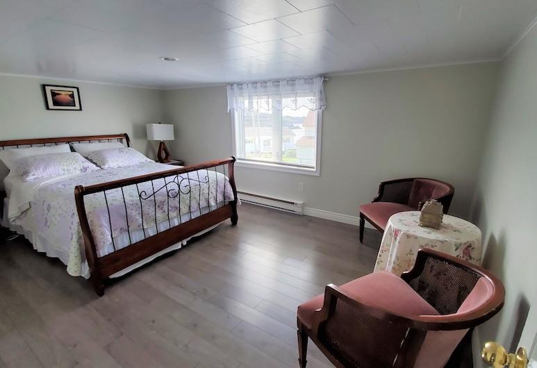 Hillside Vacation Rental 74 Main, Twillingate, Casa de Campo, Quarto