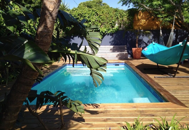 Aloha Lodge - Hostel, Cape Town, Outdoor Pool