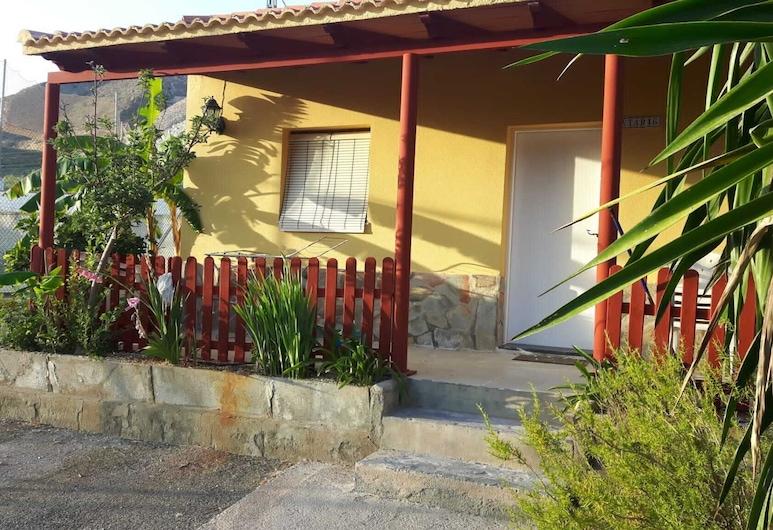 Casas el Jabali, Lubrín, Terraço/Pátio Interior