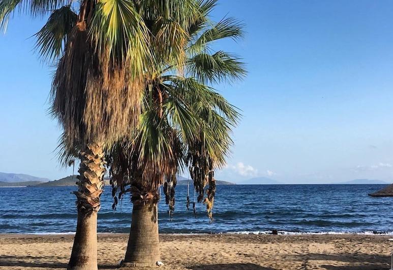 瑪琳海灘酒店, 波德倫, 海灘