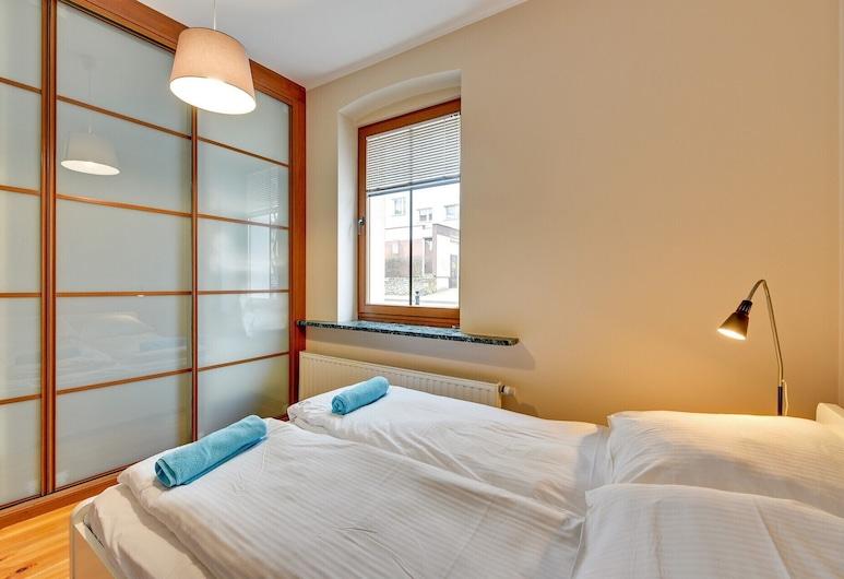 Grand Apartments - Balticana, Sopot, Apartament, Widok zpokoju