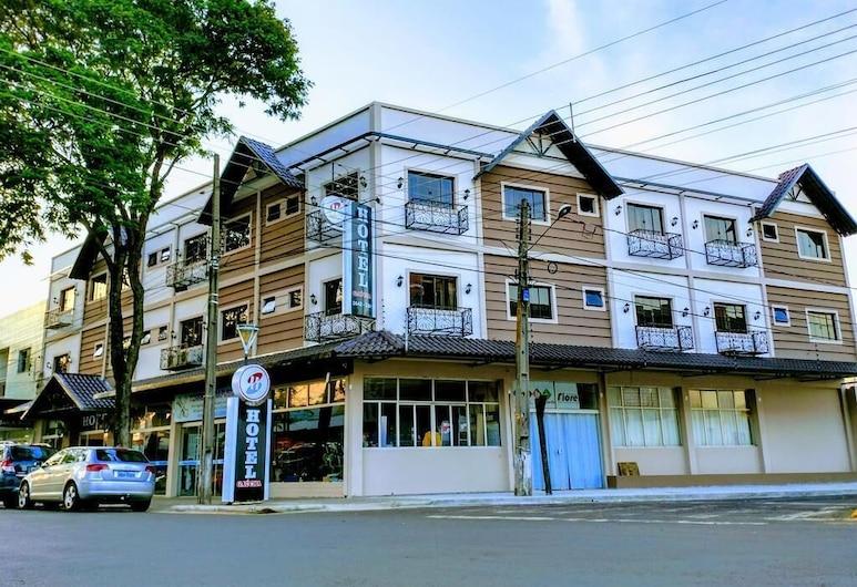 Hotel Gaucha, Guaira