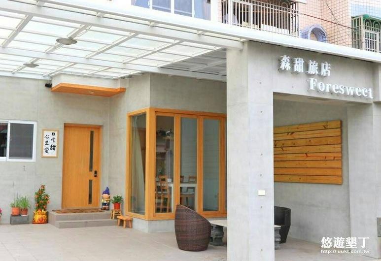 Foresweet B&B, Hengchun