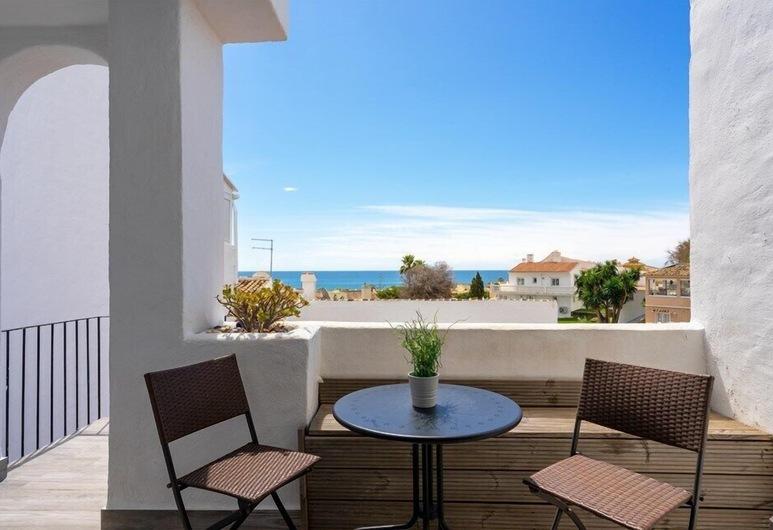 Stunning 2BR Apartment near the Beach Ref 54, Mijas, Apartment, 2 Bedrooms, Terrace/Patio
