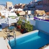 Private Rooftop Pool and Terrace Apartment Ref 87