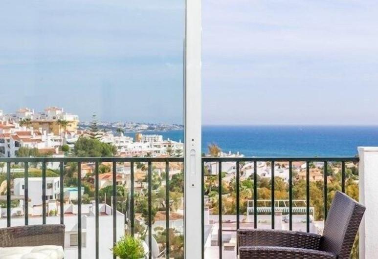 Stunning Terrace Apartment in Angel de Miraflores Ref 37, Mijas, Apartment, 2Schlafzimmer, Terrasse/Patio