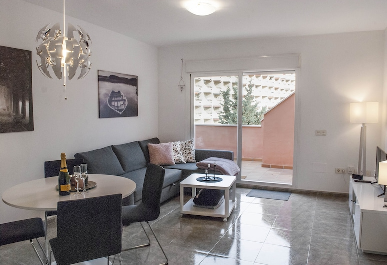 Lovely Penthouse with Sea View Ref 9, Torremolinos