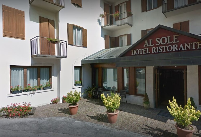 Hotel Al Sole, Pieve di Cadore