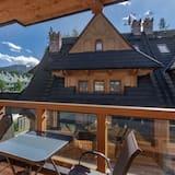 家庭公寓 - 阳台