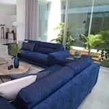 Vila, 5 kamar tidur, kolam renang pribadi - Area Keluarga