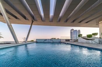 Slika: Lux BnB Windsor Manor Business Bay ‒ Dubai