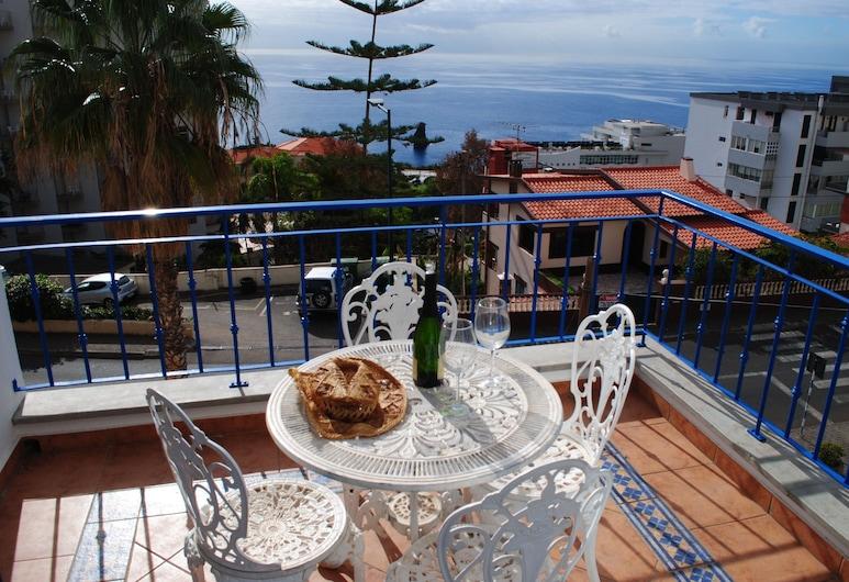 Aquamarina, Funchal, Balcony