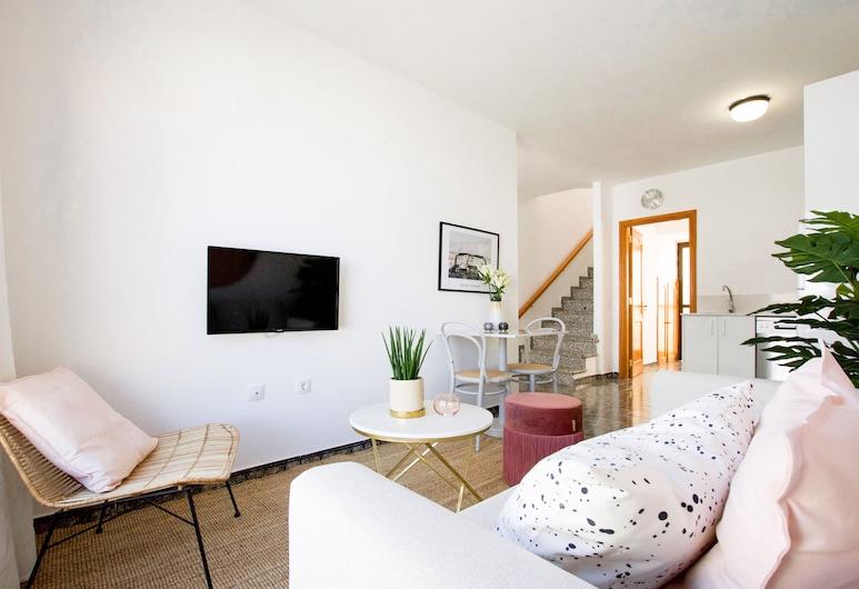 Fuerte Holiday Tarajalejo Dreamer, Tuineje, Apartment, 2 Bedrooms, Living Area