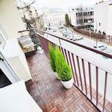 Апартаменти категорії «Superior» - Балкон
